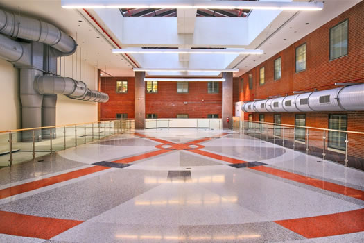 Terrazzo - National Institute of Health