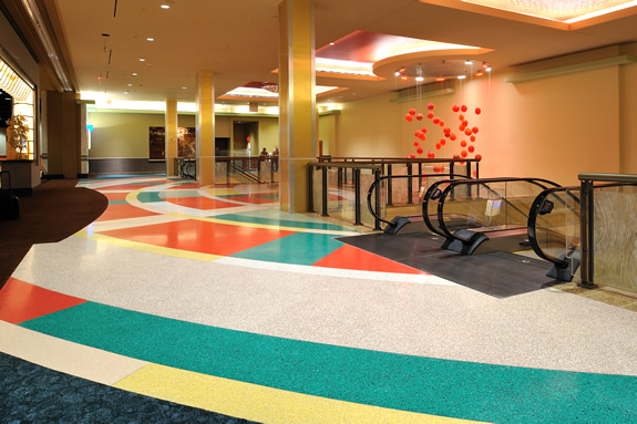 Terrazzo - Resorts World Casino